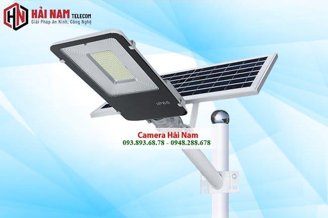 Đèn 60W năng lượng mặt trời Chính Hãng, Giá Rẻ