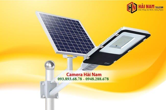 Đèn đường năng lượng mặt trời MD-76100B1