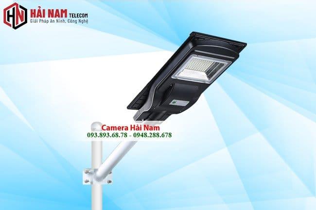 Đèn liền thể năng lượng mặt trời 30W MD-6730 Chính Hãng